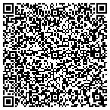 QR-код с контактной информацией организации ДекорБудСервис, ООО