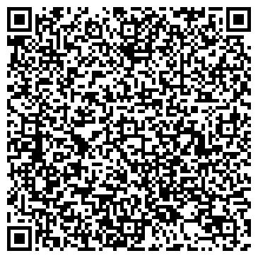 QR-код с контактной информацией организации СЕМИПАЛАТИНСКИЙ МНОГОПРОФИЛЬНЫЙ КОЛЛЕДЖ