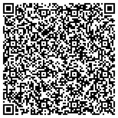 QR-код с контактной информацией организации ПРИРОДООХРАННАЯ ПРОКУРАТУРА МЕЖРАЙОННАЯ ФИЛИАЛ