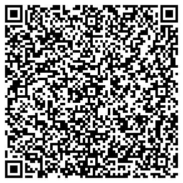 QR-код с контактной информацией организации Империя Строительства, ООО