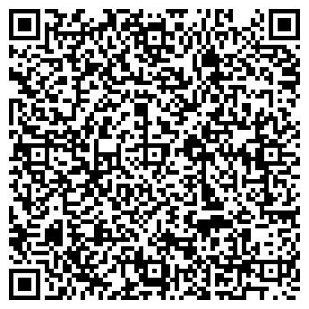 QR-код с контактной информацией организации Полидекор, ЧП