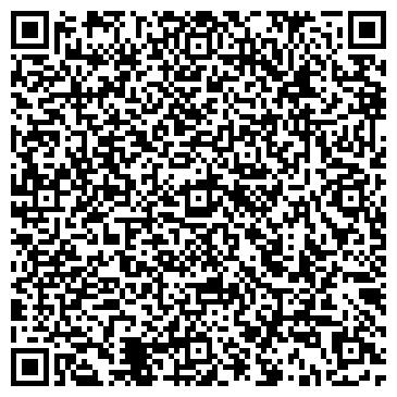 QR-код с контактной информацией организации Палладио Palladio, ООО