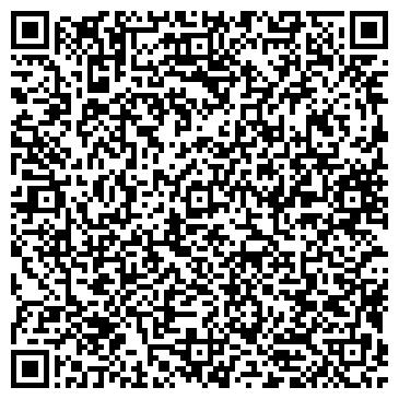 QR-код с контактной информацией организации Будэксперт, ЧП