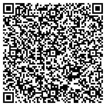 QR-код с контактной информацией организации Генсицкий, СПД