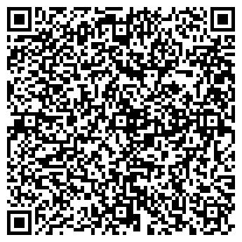 QR-код с контактной информацией организации Термострой, ЧП