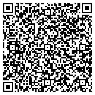 QR-код с контактной информацией организации Теплофасад, ООО