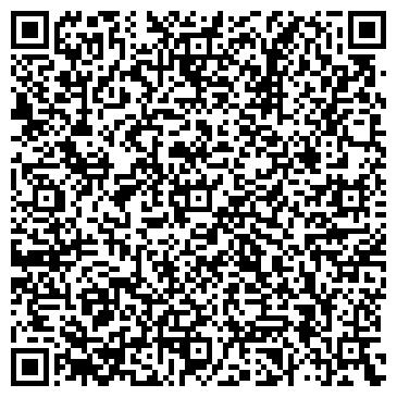 QR-код с контактной информацией организации Фасад Альянс, ООО
