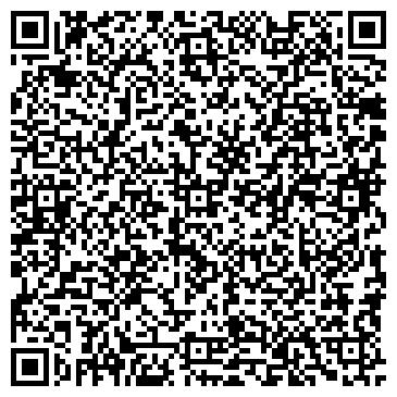 QR-код с контактной информацией организации Буд Лидер, ООО