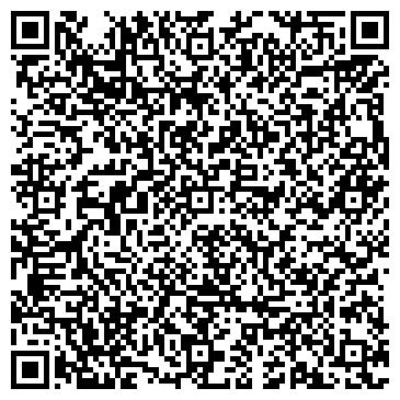 QR-код с контактной информацией организации ВРАЧЕБНО-ФИЗКУЛЬТУРНЫЙ ДИСПАНСЕР МУЗ