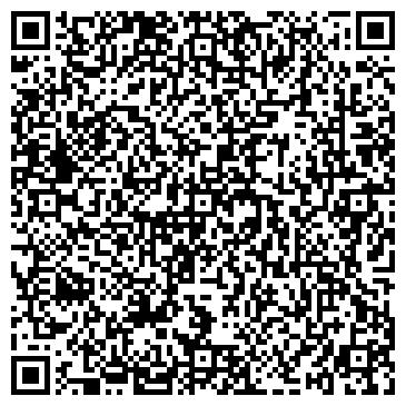 QR-код с контактной информацией организации Кордис, ЧП