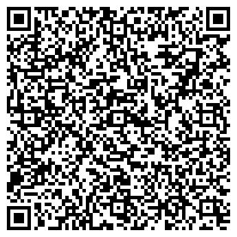 QR-код с контактной информацией организации Немецкие окна, ООО