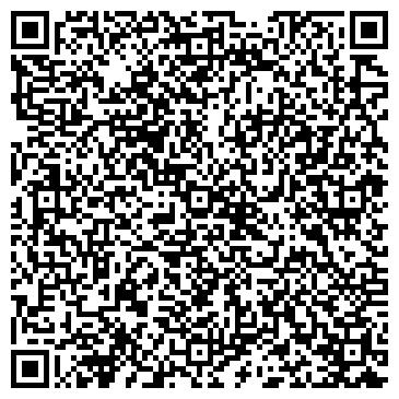 QR-код с контактной информацией организации КНВП Львовбудакадемия, КП