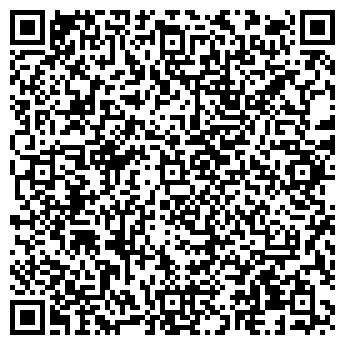 QR-код с контактной информацией организации Каркасы, ЧП