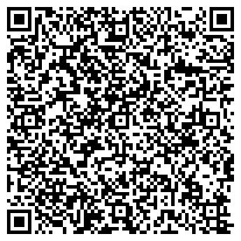 QR-код с контактной информацией организации Асток, ООО