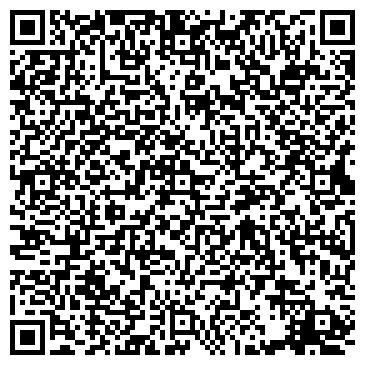 QR-код с контактной информацией организации Мегапрогрес, ЧП