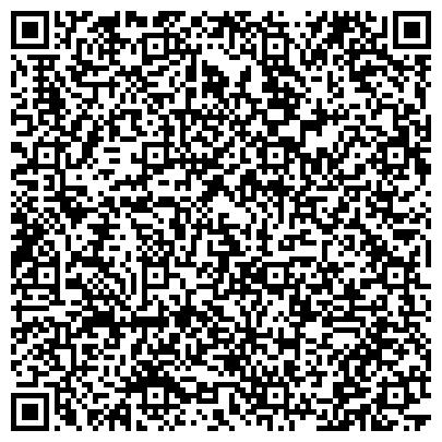 QR-код с контактной информацией организации КОЖНО-ВЕНЕРОЛОГИЧЕСКИЙ ДИСПАНСЕР МУЗ СТАЦИОНАР