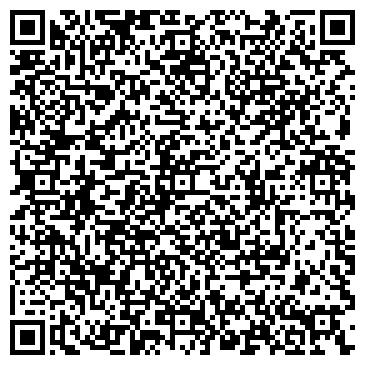 QR-код с контактной информацией организации Прядка Р.М., СПД