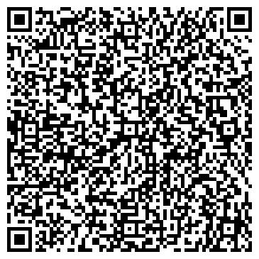 QR-код с контактной информацией организации НПМК-4, ЧАО