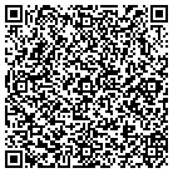 QR-код с контактной информацией организации Финпрофиль Плюс, ООО