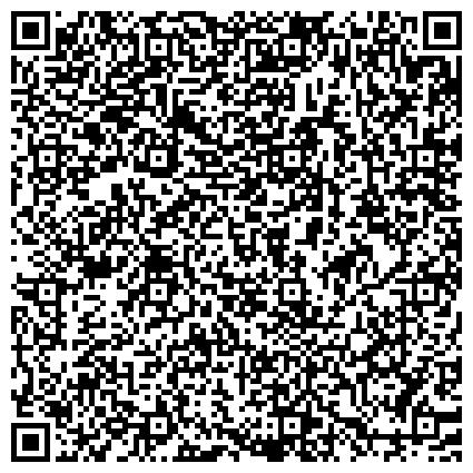 QR-код с контактной информацией организации КОЖНО-ВЕНЕРОЛОГИЧЕСКИЙ ДИСПАНСЕР ПОЛИКЛИНИЧЕСКОЕ ОТДЕЛЕНИЕ