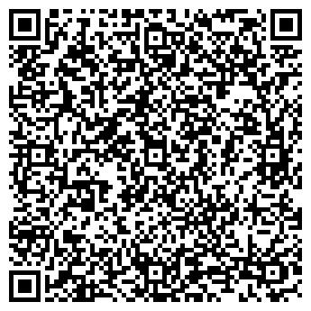QR-код с контактной информацией организации Промактивгруп, ООО