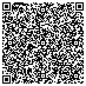 QR-код с контактной информацией организации ТМВ Строительная компания, ООО