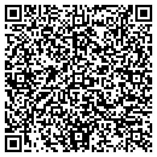 QR-код с контактной информацией организации Стретта, ЧП
