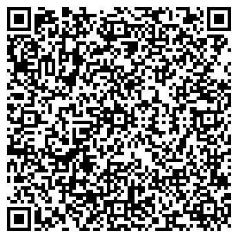 QR-код с контактной информацией организации КНП, ООО