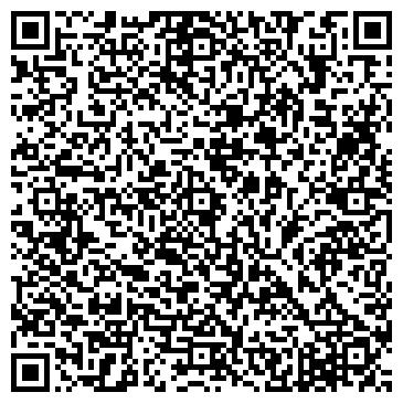 QR-код с контактной информацией организации ДИСПАНСЕР ПСИХИАТРИЧЕСКОЙ БОЛЬНИЦЫ