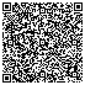 QR-код с контактной информацией организации Саморока, ЧП