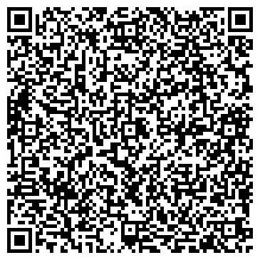 QR-код с контактной информацией организации Кровельбуд, ЧП