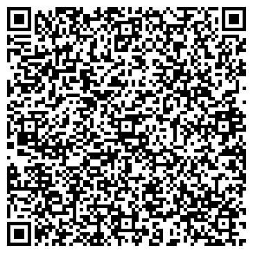 QR-код с контактной информацией организации Л.Е.С., ООО