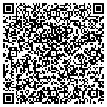 QR-код с контактной информацией организации Лигобуд, ЧАО