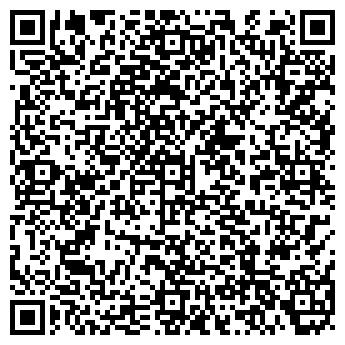 QR-код с контактной информацией организации № 1 ГОРОДСКАЯ ФИЛИАЛ
