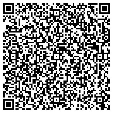 QR-код с контактной информацией организации Анви, ОАО