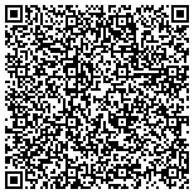 QR-код с контактной информацией организации Балтремстрой, ООО
