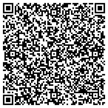 QR-код с контактной информацией организации Афанасьев, СПД