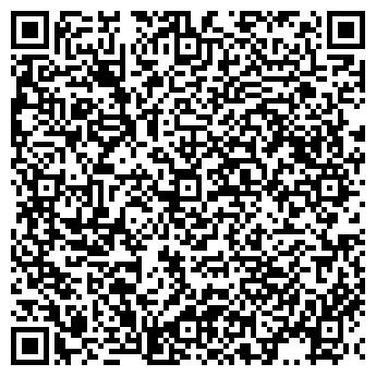 QR-код с контактной информацией организации ДК-Буд, ООО