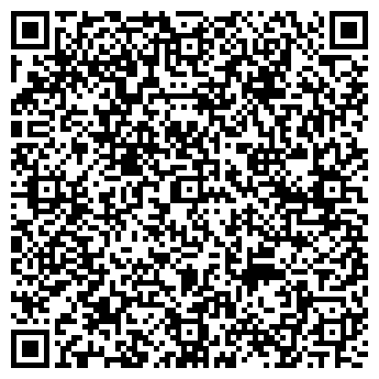 QR-код с контактной информацией организации Тайм Клин, ЧП