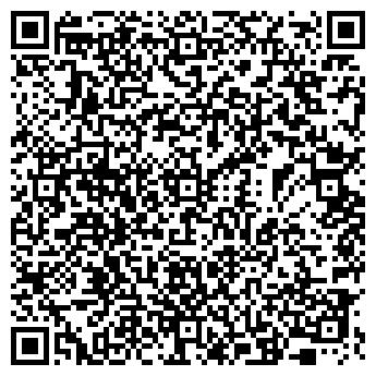 QR-код с контактной информацией организации ИнтексТрейд, ООО