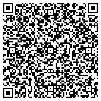 QR-код с контактной информацией организации Нико, КП