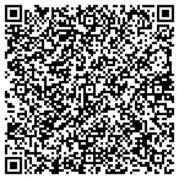 QR-код с контактной информацией организации ЮНР Инвест, ООО