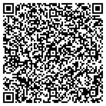 QR-код с контактной информацией организации Будпромсервис, ООО