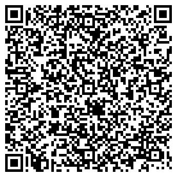 QR-код с контактной информацией организации Вектор-Груп, ООО