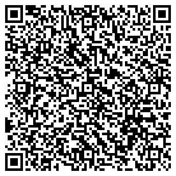 QR-код с контактной информацией организации КийБудСервис, ООО
