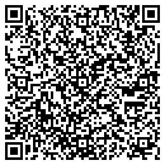 QR-код с контактной информацией организации СДТ, ЧП