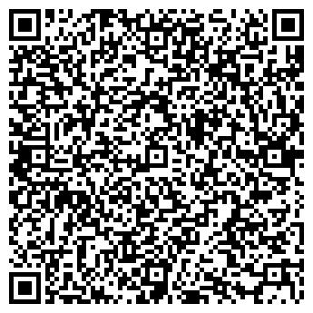 QR-код с контактной информацией организации РиК, ЧП