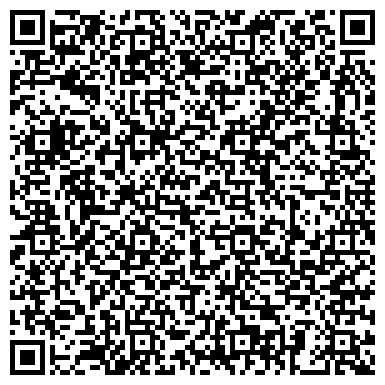 QR-код с контактной информацией организации Марсель, художественная студия