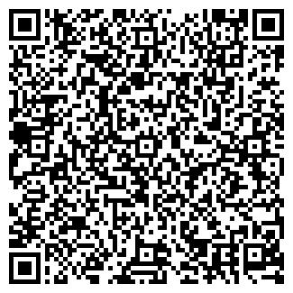 QR-код с контактной информацией организации Будекс, ЧП