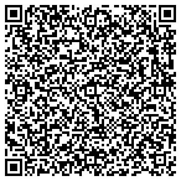QR-код с контактной информацией организации Арт-макс, Компания